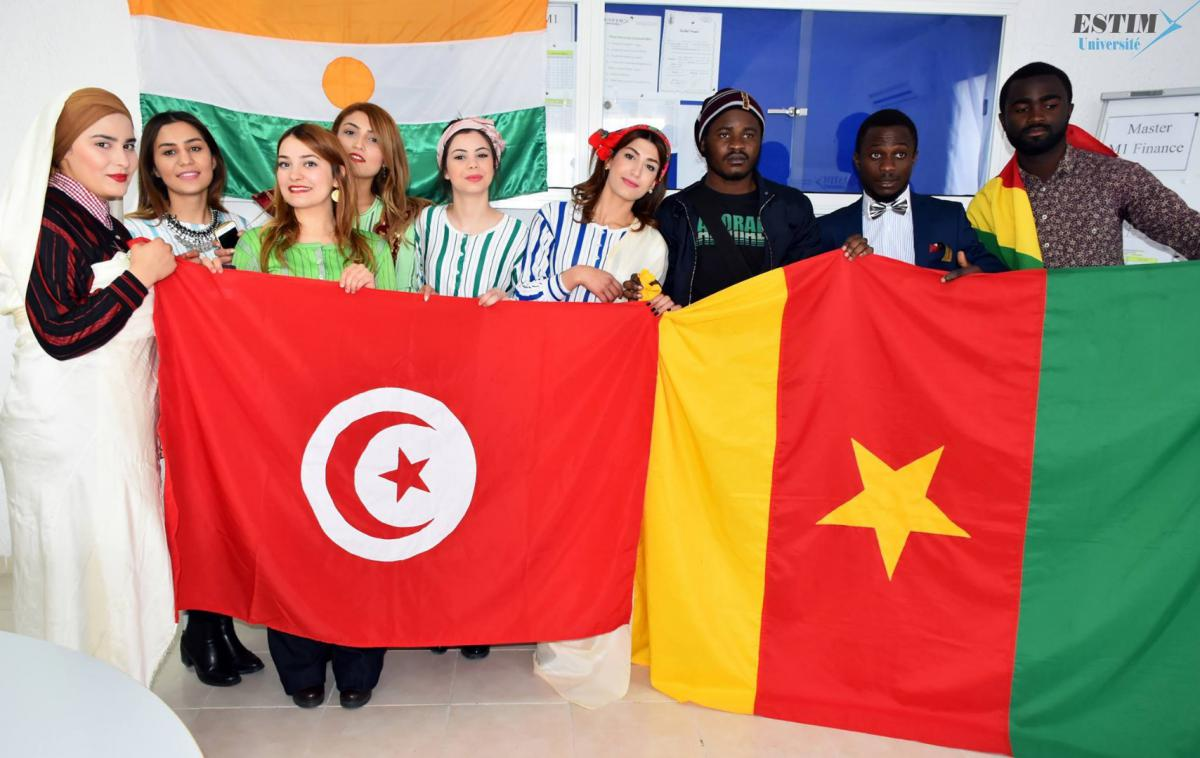 Journée nationale de l'habit traditionnel et Africain